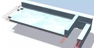 预制空调板